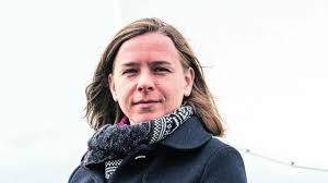 Q&A: Lisa Harvey-Smith, astronomer, 38