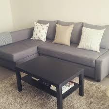 friheten couch bed