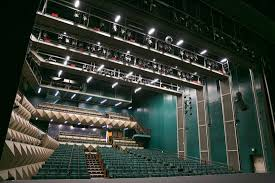 Hult Center Eugene Oregon Seating Chart Soreng Theater Picture Of Hult Center For The Performing