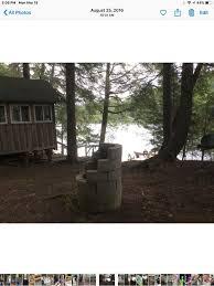 algonquin park cottage for
