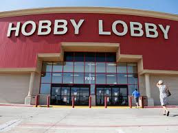 hobby lobby planning braintree