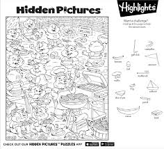 To order books with her hidden picture puzzles or topsy turvy land, click here. Can You Find All 13 Hidden Objects In This Hidden Pictures Puzzle Download The Free Printable Puz Hidden Pictures Free Printable Puzzles Word Puzzles For Kids