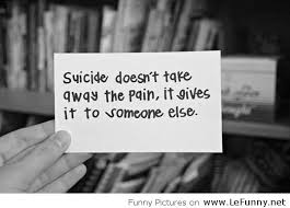 Suicide Quote Amazing Quote Of The Day Quote About Suicide