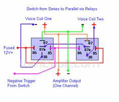 vanagon fuse panel diagram google search vanagon tech switching from series to parallel and back