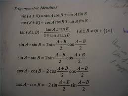 how to find a secant line