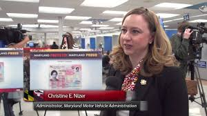 Administration Maryland Chrissy New Cards Facebook Nizer Discussing Mva Vehicle - Secure Motor Administrator Our