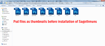 photoshop thumbnail software to view photoshop psd files as thumbnails in windows