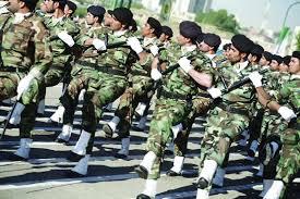 Image result for اسامی سربازان فراری ارتش