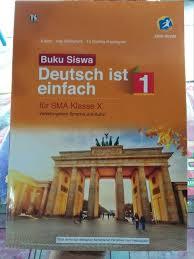 Sistem kami menemukan 25 jawaban utk pertanyaan tts buku. 38 Kunci Jawaban Bahasa Jerman Kelas 10 Semester 1 Images