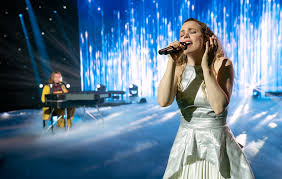 Eurovision Song Contest: The Story Of Fire Saga' review: like Glee on ket