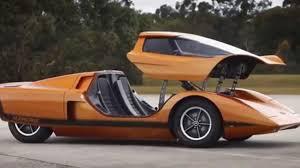 2018 top 25 oddest weirdest and coolest car doors in the world you