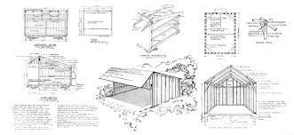 163 free diy pole barn plans and designs that you can build easily