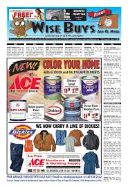 Itasca Marsh King Waders Size Chart Wise Buys By Wise Buys Ads More Issuu