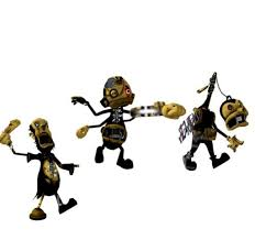 So make sure you have bought the full version so you can play the full mod. Prototype Bendy And The Ink Machine Amino