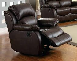 high quality recliners end swivel recliner charming chairs with leather
