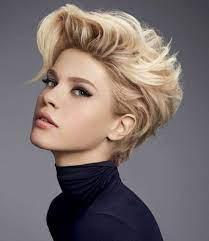 Очень простой, но действенный способ превратить свою короткую стрижку в красивую прическу — это мастера в салонах не щадят женские волосы, срезая их хаотично и замысловато. New Zhenskie Strizhki 2020 2021 Goda Modnye Tendencii 97 Foto
