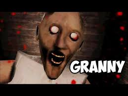 Granny Mobile Horror Game Psycho Killer Granny On The Loose