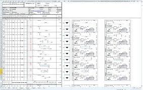 Make A Schedule On Excel Excel Employee Schedule Excel Work Schedule