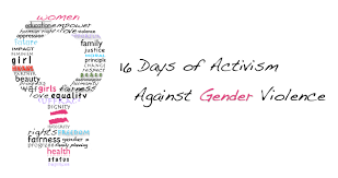 the straight facts the plight of women usaid impact 16 days of activism against gender violence graphic