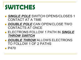 double pole single throw switch wiring diagram facbooik com Single Pole Single Throw Switch Diagram easiest way to reverse electric motor directions robot room single pole single throw switch wiring