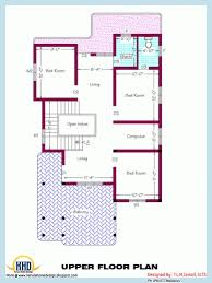 15 1000 sq ft house plans 2 bedroom tamilnadu style plan