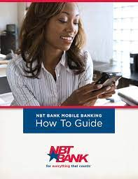 How To Guide - NBT Bank