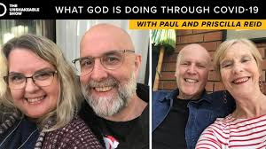 What God Is Doing Through Covid-19 (ft Paul & Priscilla Reid) - YouTube