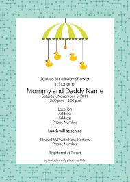 baby shower invite template word baby shower invitation template free gangcraft net