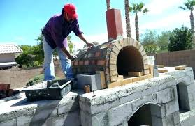 outdoor kitchen with pizza oven outdoor fireplace kits with pizza oven outdoor fireplace pizza oven combo