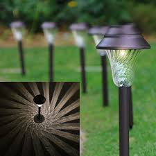 Long Lasting Solar Path Lights Top 20 Best Solar Path Lights Review 2019 On Flipboard By