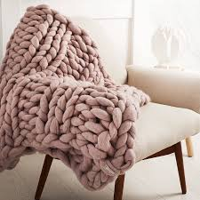 How To Knit A Rug Knitted Throw Rug Rugs Ideas Types Of Cables