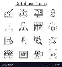 Data Database Data Mining Diagram Chart And Graph