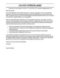 security cover letter samples leading law enforcement security cover letter examples