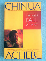 analysis of things fall apart daniel and bonita achebe things fall apart