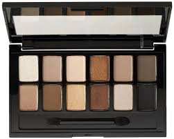 maybelline the s palette