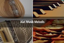 Alat musik ini terbuat dari bambu dan dimainkan dengan cara digoyangkan. 10 Alat Musik Melodis Beserta Gambar Dan Penjelasan Lezgetreal