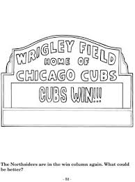 Small Picture Coloring pages Coloring and Chicago on Pinterest