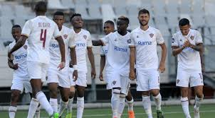 The stellenbosch academy of sport purchased stellenbosch football club not only to create a pathway for youngsters in the stellenbosch and winelands area to become professional football. Stellenbosch Out To Break Their Winless Run Supersport