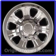 Ford Ranger Wheel Bolt Pattern Stunning 48 Ford Ranger Rims 48 Ford Ranger Wheels At OriginalWheels