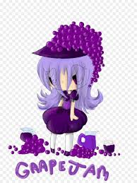 grape jelly clipart. Exellent Clipart Vertebrate Character Clip Art  Grape Jelly With Grape Clipart