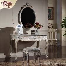 french bedroom furniture set. 2017 french provincial furniture luxury european royalty classic bedroom set cracking paint dressing table and mirror from fpfurniturecn,