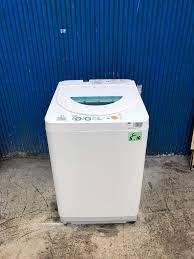 Máy giặt National 5kg-10C H1-223 – Cửa hàng đồ cũ & Chuyển nhà HalloJapan