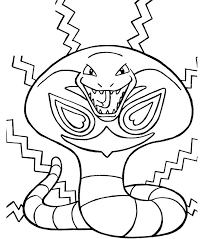 Small Picture 281 best Pokemon Coloring Pages images on Pinterest Pokemon