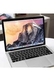 KIZILKAYA Macbook Air 13 Inç 2020 A2337 Uyumlu M1 Işlemci Usb-c Ekran  Koruyucu Jelatin Fiyatı, Yorumları - TRENDYOL