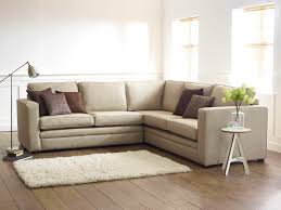 ... Awesome L Shaped Living Room Ideas Couch Small Table Vase Flower Large  Space White Ceiling Color ...