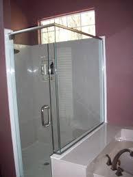 door panel return panel shower enclosures