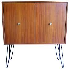 modern storage cabinets. mid-century modern mahogany storage cabinet by morris sanders for mengel module 1 cabinets
