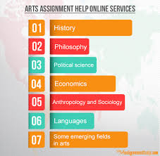 arts assignment help done to perfection arts assignment help online services