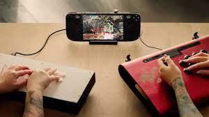 Gabe Newell würde gerne Steam Deck-Konsolen sehen, die von externen  Produzenten erstellt wurden »Let's Talk About Videogames