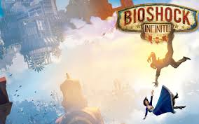 bioshock infinite hd wallpapers 3 2560 x 1600